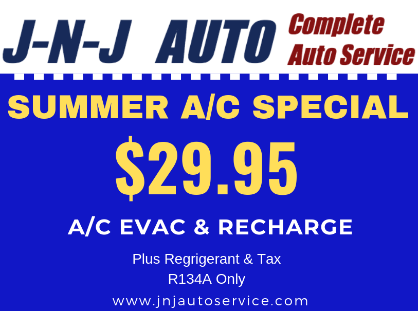 auto service you can trust